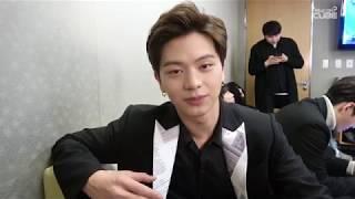 BTOB(비투비) - 비트콤 #31 ('그리워하다' 마지막 주 비하인드)