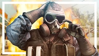 The greatest objective player in the HECKIN' WORLD!! - Rainbow 6