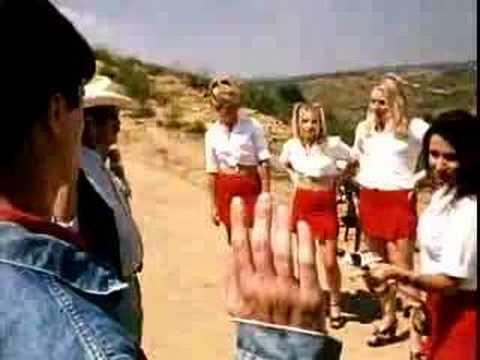 Sorority Girls Revenge Trailer