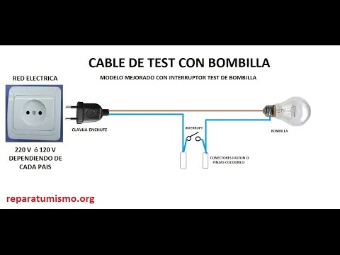 Cómo comprobar condensadores capacitores eléctricos de electrodomesticos video 1 de 5