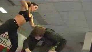 Fight Scene from Fight Ring