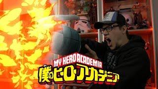 Lootaku : My Hero Academia