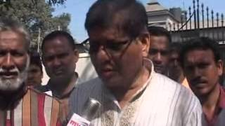 Dhamrai nirbachon futage 18 03 2014 tushar