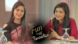 Fun with Favourites / Nabila with Mithila/Ep -06 on 19th February, 2019 on NEWS24