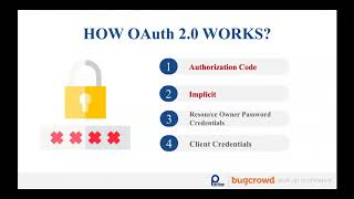 LevelUp 0x02 - Hacking OAuth 2.0 For Fun And Profit