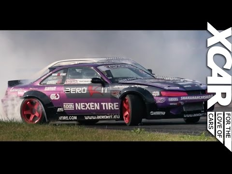 This 15 Year Old Is A Better Drifter Than You'll Ever Be - XCAR