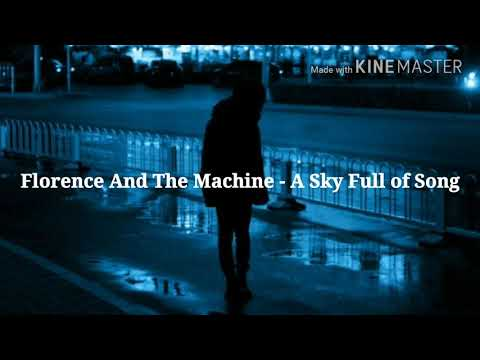 Download Florence And The Machine - A Sky Full Of Song | Español free