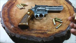"The Best Smith and Wesson Clone Taurus Model 689 4"" Stainless Steel Review"
