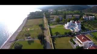 MIRA MARE ANEMI RESORT   RUSSIAN VIDEO 2014HD