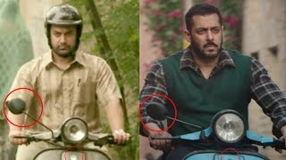 Dangal Trailer vs Sultan Trailer - Aamir Khan - Salman Khan