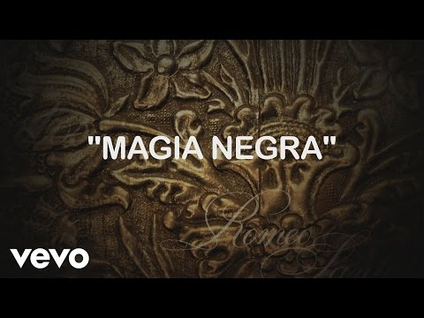 Romeo Santos - Formula, Vol. 1 Interview (English): Magia Negra