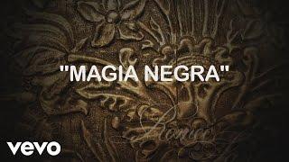 Romeo Santos - Formula, Vol. 1 Interview (English): Magia Negra