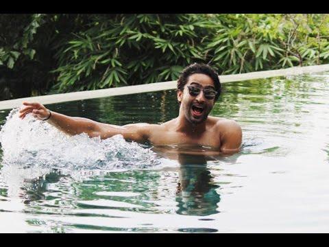 Checkout Kuch Rang Pyaar Ke Aise Bhi Dev Aka Shaheer Sheikh's Never-seen-before' Avatar