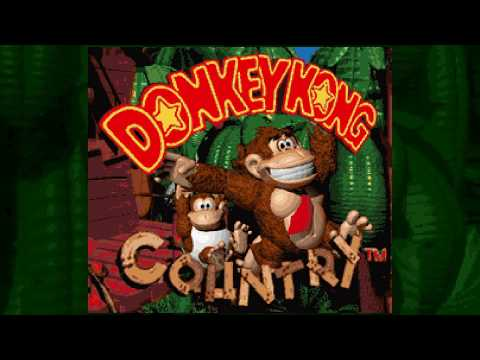Xxx Mp4 What If Donkey Kong Country Used DK S Old Design 3gp Sex