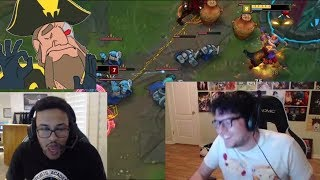 Dyrus- STREAMING PORN! | Aphromoo TAHM TONGUE PLAY | Tobias Fate is BACK! | Funny Stream Moments