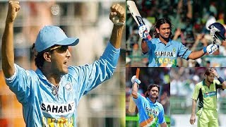 When Ganguly Recognized Dhoni
