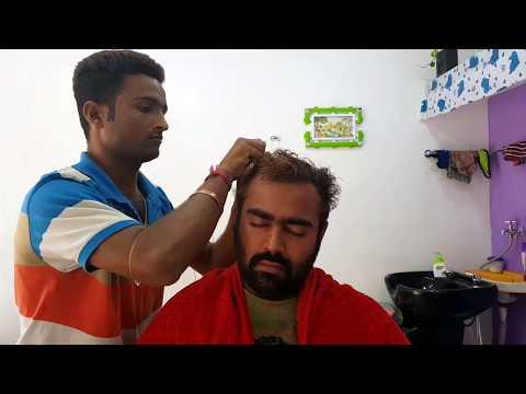 Xxx Mp4 Skin Cracker ASMR Head Massage With Hair Cracking 3gp Sex