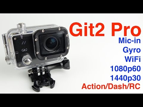 Xxx Mp4 Git2 Pro Review The BEST Fully Loaded Budget Action Camera 3gp Sex