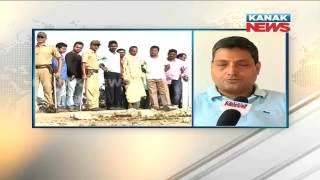 Transport Commissioner On Athmallik Bus Accident