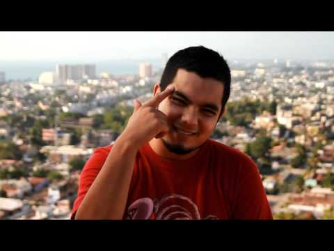 El Rap Es Un Trabajo Duro Santa RM SantaRMTV 2012