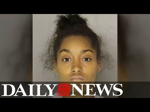 PA. mother kills 17 month old son and texts video of boy s body to father with laughing emoji