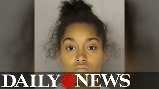 PA. mother kills 17-month-old son and texts video of boy's body to father with laughing emoji