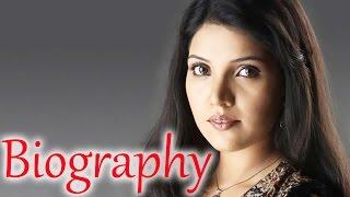 Mukta Barve - Biography