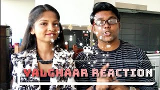 Indians React | Current Movie Releases | Yalghaar | New Idea | Contest | Vay2kool