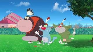 Oggy and the Cockroaches 2017 All New Episodes HD ★ Cartoons For Kids Full Compilation (Part 100)