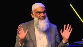 Interview With Dr. Shabir Ally : Is Islam A Religion Of Peace?