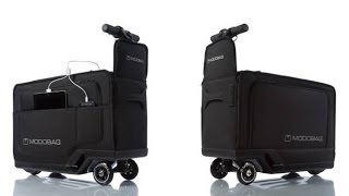 TOP 5 AMAZING SMART SUITCASE INVENTION YOU NEED TO SEE