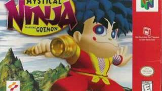 Theme of Mystical Ninja/Ganbare Goemon Theme (FULL VERSION)