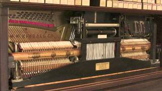 Silver Swan Rag: Scott Joplin St. Louis Home 1902