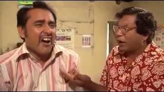 DOCTOR JAMAI ডাক্তার জামাই new natok 2015 ft mossarraf karim