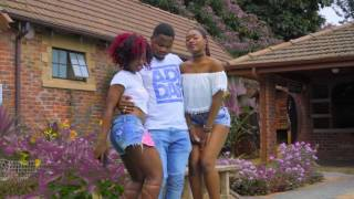 Jay Moe - Nisaidie Kushare (Official Music Video)