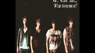 11 Let me know ( CNBLUE - What turns you on?)