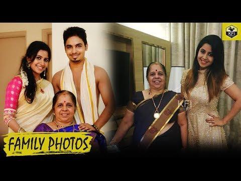 Xxx Mp4 Anchor Anushree Family Photos Latest Video Anchor Anushree Mother Anchor Anushree Brother 3gp Sex