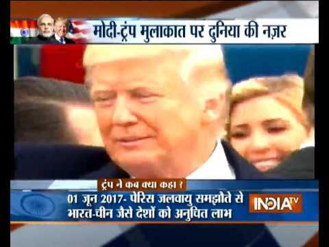 Donald Trump calls PM Modi 'true friend', striking rapport ahead of maiden meet