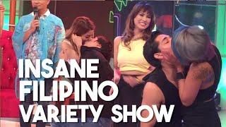 Insane Filipino Variety Show (Philippines)