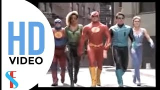 Justice League of America (1997)  Official Teaser Trailer [HD]