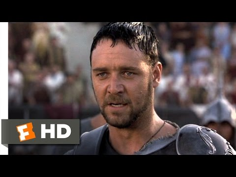 Xxx Mp4 Gladiator 5 8 Movie CLIP My Name Is Maximus 2000 HD 3gp Sex