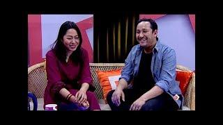 Just Married | Kalyan Singh and Pushpa Gurung | Jeevan saathi with Malvika Subba