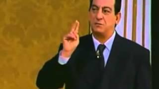 مقطع من مسرحية الزعيم - لماذا قمنا بالثورة - عادل امام ههههههه