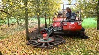 Modern Machines - Heavy Equipment in The World #2