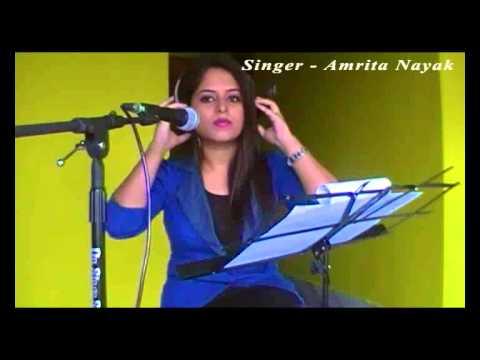 Chahun Main Ya Na  Aashiqui 2  Female Cover By Amrita Nayak