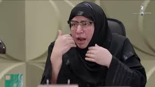 مسلسل سلسال الدم l نصرة رجعت الدم والشر من تانى مع هارون    ياترى ايه اللى هيحصل ؟