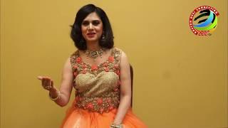 Meenakshi Seshadri - BDC TV Exclusive Interview