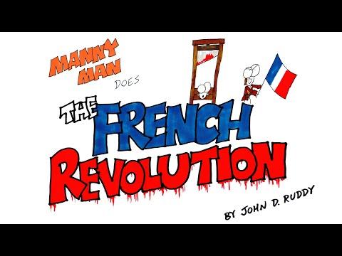 Xxx Mp4 French Revolution In 9 Minutes 3gp Sex