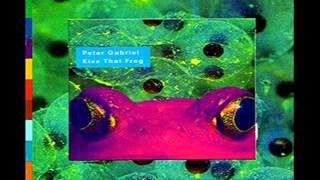 Peter Gabriel -- Shaking The Tree (Bottrill Remix) 1080p HD w/Lyrics