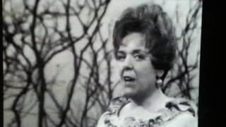 Little Arrows -- Marg  Osburne ( Don Messer's Jubilee )